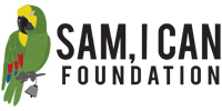 Sam, I Can Foundation